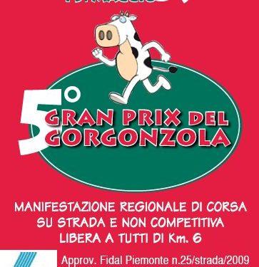 13 maggio 2009 – Gran Prix del Gorgonzola