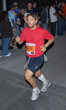 Raffaello Borghi vince a Gerenzano