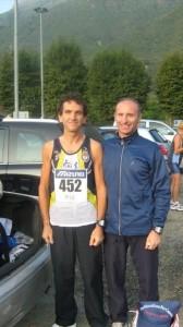 Gigi Fanari e Daniele Uboldi