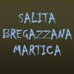 Salita Bregazzana-martica