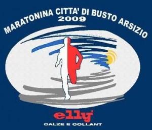 Maratonina Busto