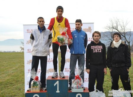 Cardana di Besozzo – 3° cross del Winter