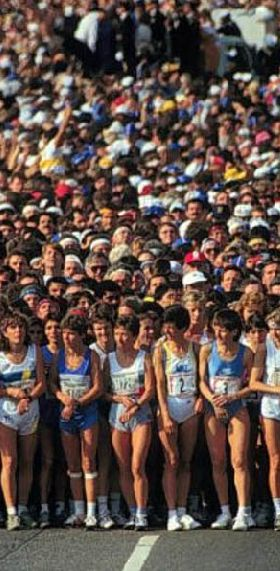 Maratone Internazionali 2010