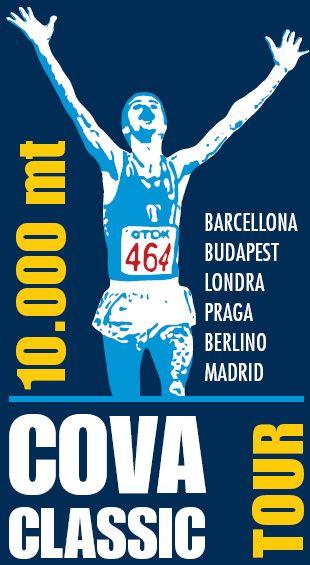 Cova Tour 10K