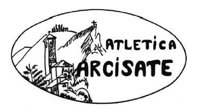 Logo Atletica Arcisate