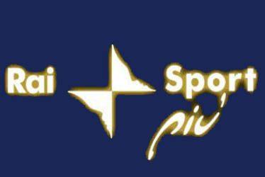 Cinque mulini su RaiSport+ e T&F Channel
