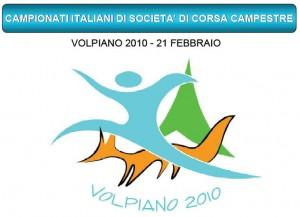 Logo Camp. Italiano Volpiano
