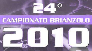 Classifiche Brianzolo dopo la 4° tappa