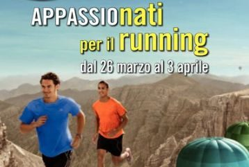Decathlon – Dal 26 marzo Festa del Running