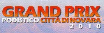 Anticipazioni: Grand Prix Città di Novara