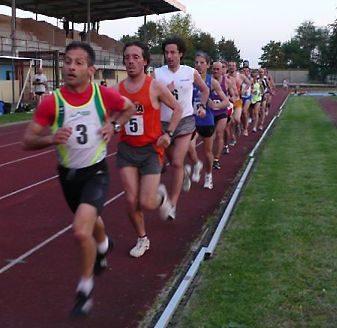 5000m di Senago – Ecco i risultati
