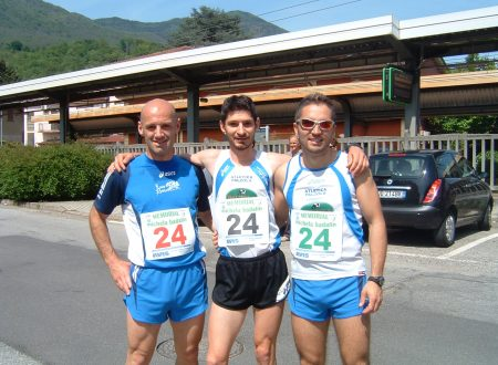 16 maggio 2010 – Doppia vittoria a Cittiglio