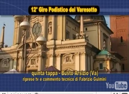 Busto Arsizio – I video di TeleStudio8