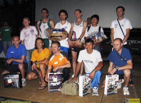8 luglio 2010 – 4° Athlon Run