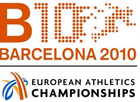 Europei di Atletica Barcellona – Programma e risultati gare