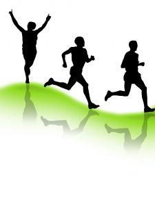 Corsa a piedi