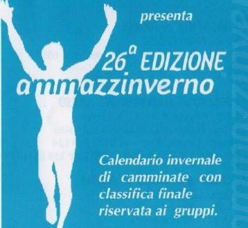 Calendario Ammazzainverno 2010-2011