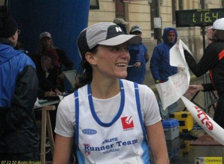 Maratonina di Busto a Mokraji e Straneo