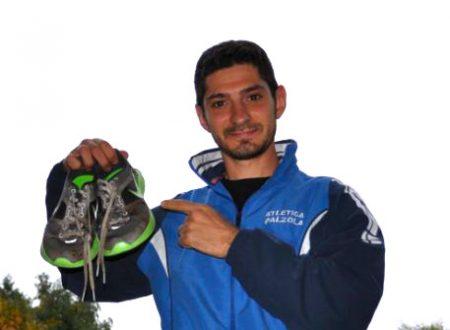 Io e le mie scarpe a vincere a Boleto (VB)
