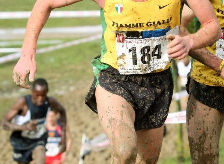 A Verese i Campionati Italiani di cross