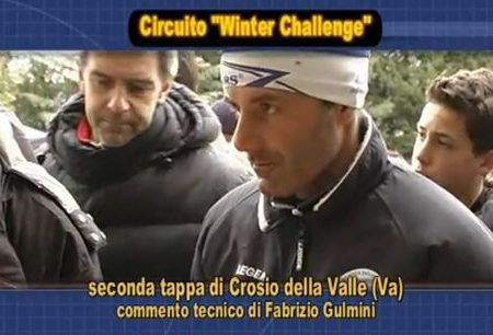 Winter a Crosio – I Video di TeleStudio 8