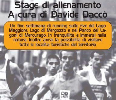 DD STAGE di Davide Daccò