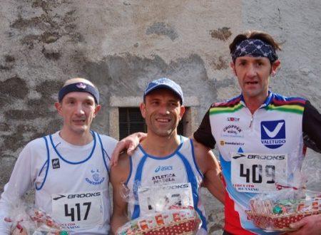 Risultati gare 20 marzo 2011