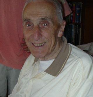 Ciao caro nonno mio