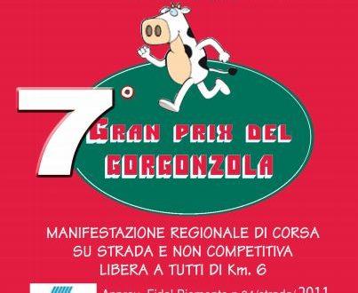 2 settimane al Grand Prix del Gorgonzola