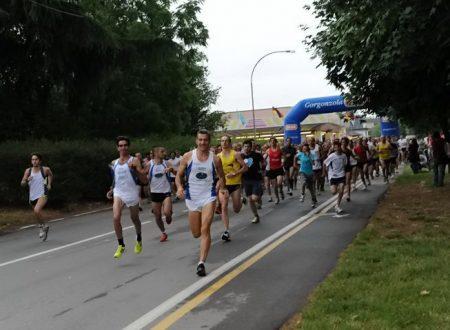 Caltignaga – 5° tappa del Grand Prix Novara