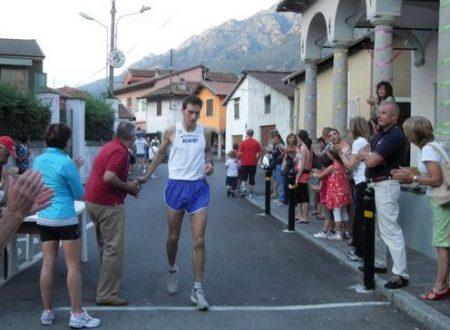 Clemente e Durante vincono a Bagnella (VB)