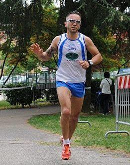Marco Tiozzo vince a Galliate