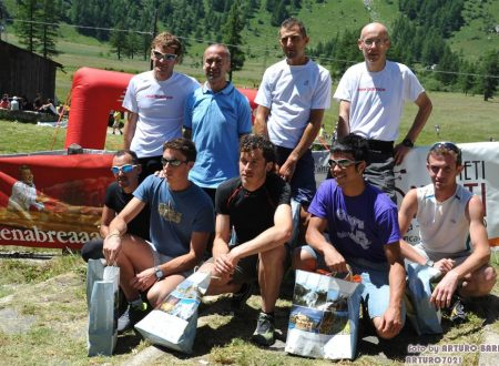1° Alpe Devero Trail – Classifiche