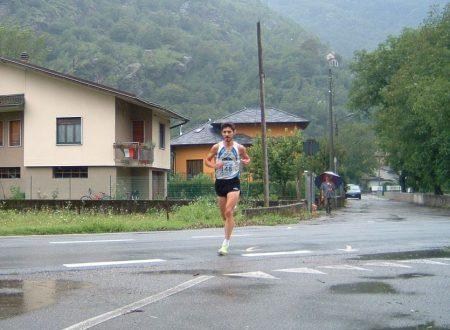 Anzola (VB) – 2° tappa del CorriOssola