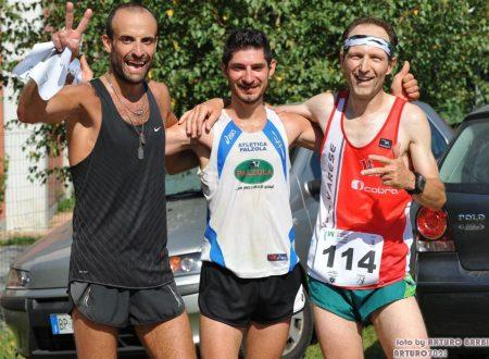 14 agosto 2011 – Giro del Perim