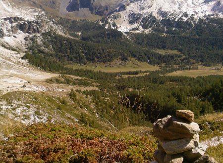 P. Campo – Alpe Veglia – Ghiacciaio d'Aurona
