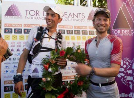 Tor des Geants 2011 – Nuova Classifica