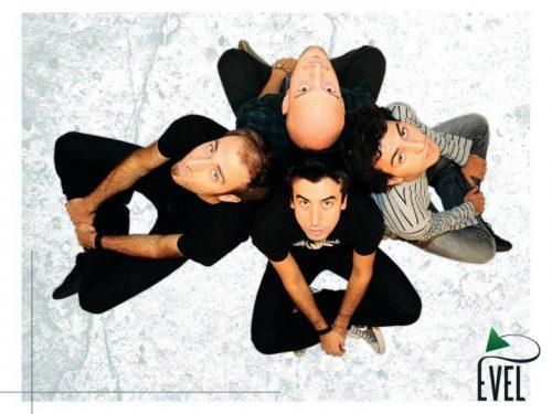 Evel – Gruppo Rock