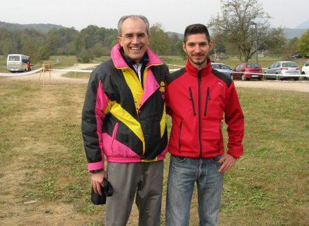 23-10-2011 – Staffetta Duathlon al Brinzio