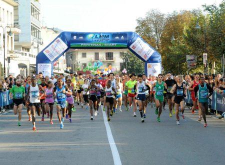 Lago Maggiore Marathon – Classifica e Foto