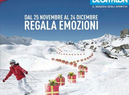 Offerte Decathlon Natale 2011