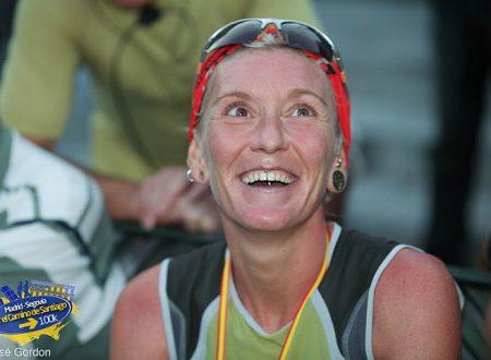 Maratona di Calderara – 2° Alice Modignani