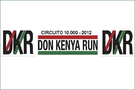 Don Kenya Run – 10000m in pista