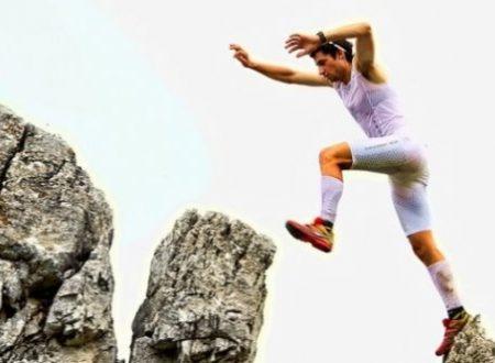 L'allenamento di Kilian Jornet Burgada