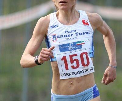 Valeria Straneo Record a Rotterdam 2h23′