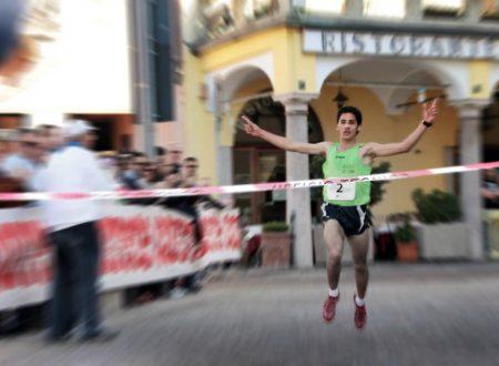Risultati gare 1 aprile 2012
