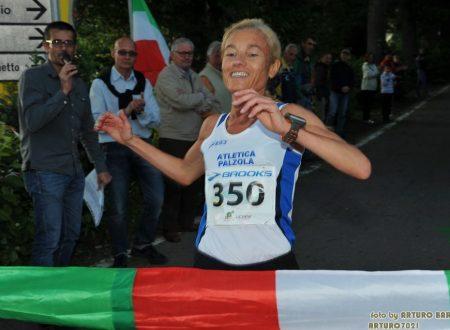 Claudia Gelsomino intervistata da M. Muraro