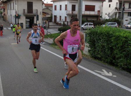 Giro del Varesotto – 1° tappa a Besnate (VA)