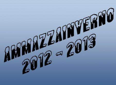 Calendario Ammazzainverno 2012-2013
