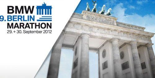 39° Marathon Berlin 2012 Live Tv